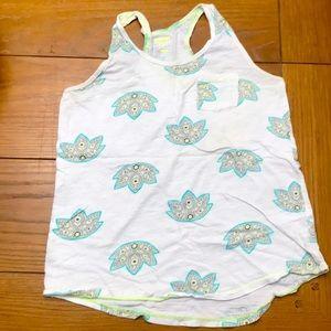 Kids summer shirt